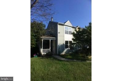 15365 Gatehouse Terrace, Woodbridge, VA 22191 - MLS#: 1009918282