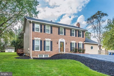 17108 Carwell Road, Silver Spring, MD 20905 - MLS#: 1009918300