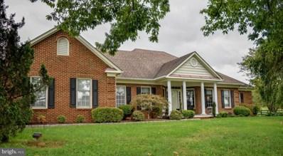 19507 Clair Manor Drive, Culpeper, VA 22701 - #: 1009918306