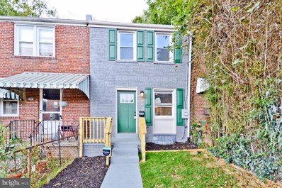 302 63RD Street NE, Washington, DC 20019 - #: 1009918318