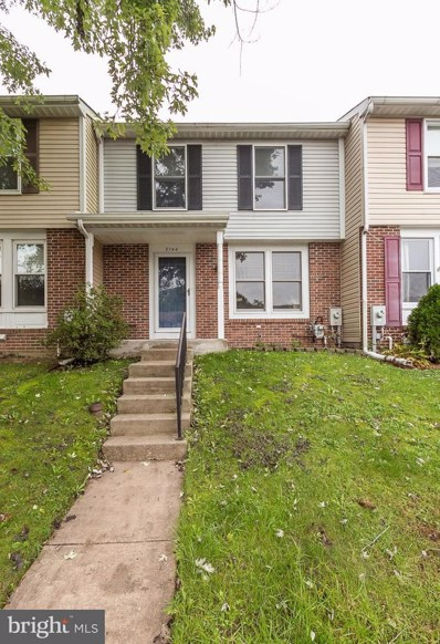 9744 Deltom Court, Baltimore, MD 21234 - MLS#: 1009918340
