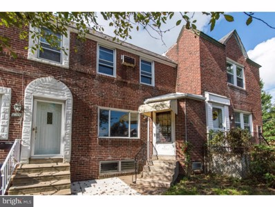 4202 Sheffield Street, Philadelphia, PA 19136 - #: 1009918342