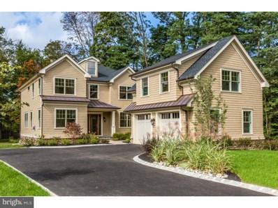 536 Prospect Avenue, Princeton, NJ 08540 - #: 1009918362