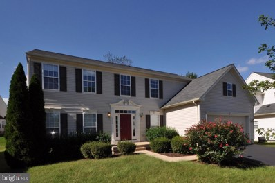 7330 Early Marker Court, Gainesville, VA 20155 - #: 1009918366