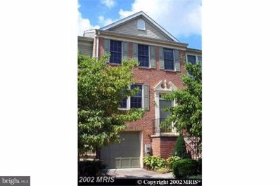 52 Championship Court UNIT I4, Owings Mills, MD 21117 - #: 1009918368