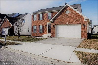 8108 Grayden Lane, Brandywine, MD 20613 - MLS#: 1009918390