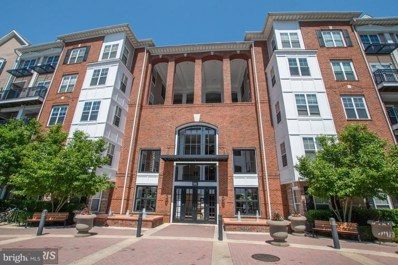501 Hungerford Drive UNIT P85, Rockville, MD 20850 - MLS#: 1009918424