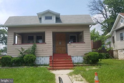 5608 Tramore Road, Baltimore, MD 21214 - #: 1009918428