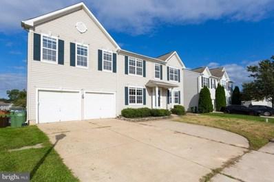 83 Algrace Boulevard, Stafford, VA 22556 - MLS#: 1009918458