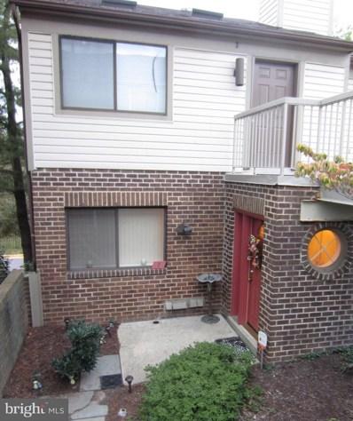 1 Hawthorne Court NE UNIT 1, Washington, DC 20017 - #: 1009918480
