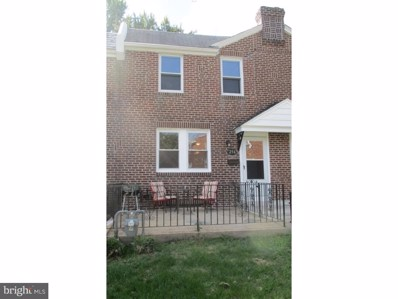 256 Bridge Street, Drexel Hill, PA 19026 - #: 1009918508