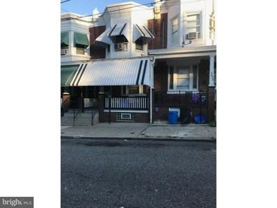 5025 Hawthorne Street, Philadelphia, PA 19124 - MLS#: 1009918520