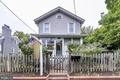 16 Masonic View Avenue E, Alexandria, VA 22301 - MLS#: 1009918530
