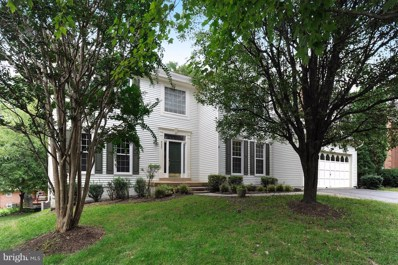 4222 Trowbridge Street, Fairfax, VA 22030 - #: 1009918606