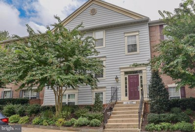 12103 Greenwood Court UNIT 201, Fairfax, VA 22033 - MLS#: 1009918658