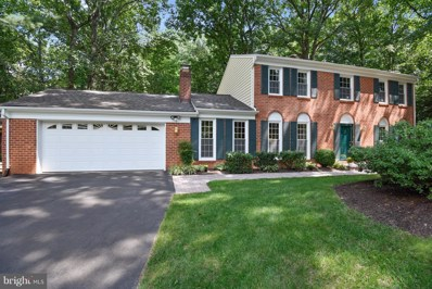 2903 Bree Hill Road, Oakton, VA 22124 - MLS#: 1009918716