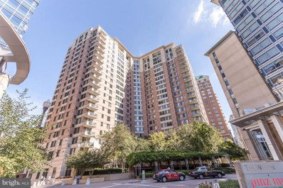 851 Glebe Road UNIT 803, Arlington, VA 22203 - MLS#: 1009918736
