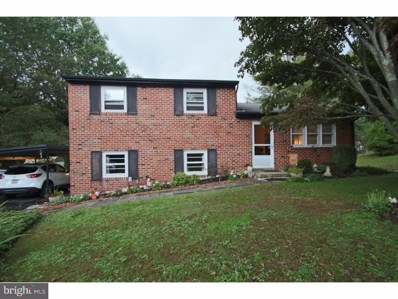 738 Honora Street, Warrington, PA 18976 - MLS#: 1009918760
