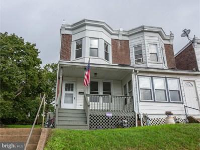 124 W Ridge Road, Linwood, PA 19061 - #: 1009918784