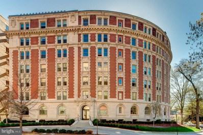 2126 Connecticut Avenue NW UNIT 58, Washington, DC 20008 - #: 1009918794