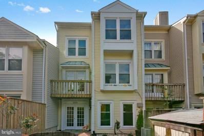 6035 Sunset Ridge Court, Centreville, VA 20121 - #: 1009918822