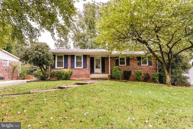10317 Confederate Lane, Fairfax, VA 22030 - #: 1009918842