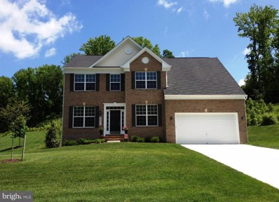1907 Dale Lane, Accokeek, MD 20607 - #: 1009918856