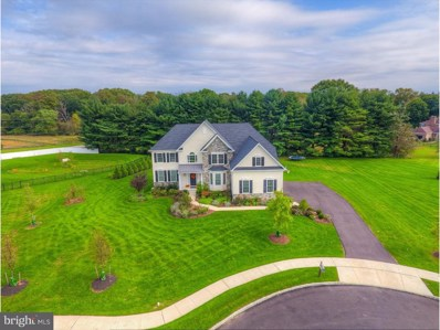 355 Brentwood Drive, Blue Bell, PA 19422 - #: 1009918890