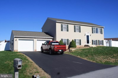 15954 Hosta Drive, Hagerstown, MD 21740 - MLS#: 1009918948