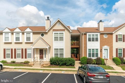 7702 Lexton Place UNIT E, Springfield, VA 22152 - MLS#: 1009918982