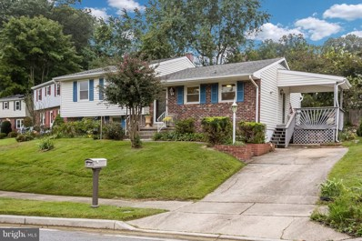 14 Kilkea Court, Baltimore, MD 21236 - #: 1009918994