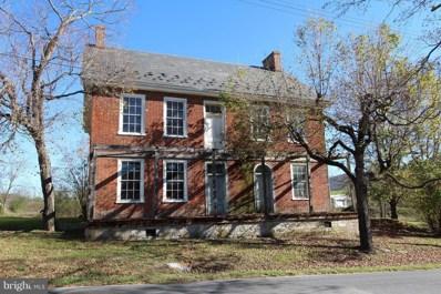 17591 Fannettsburg Road E