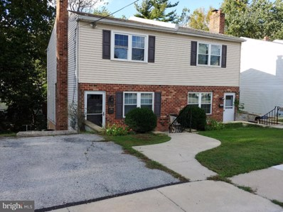 20 S Woodland Avenue, Glenolden, PA 19036 - MLS#: 1009919018