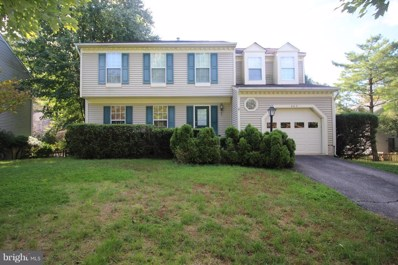 403 Saybrooke View Drive, Gaithersburg, MD 20877 - #: 1009919040
