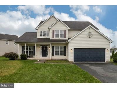 1404 Penny Lane, Gilbertsville, PA 19525 - #: 1009919058