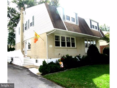 1621 Blackrock Road, Swarthmore, PA 19081 - #: 1009919062