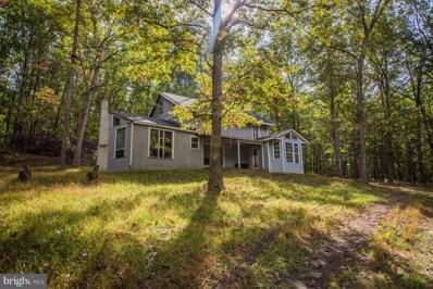 5595 Rockford Road, Great Cacapon, WV 25422 - #: 1009919108