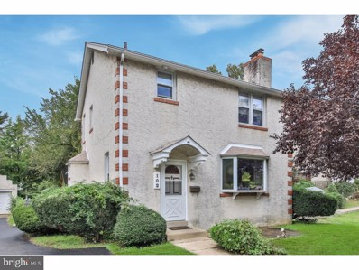 102 Rices Mill Road, Glenside, PA 19038 - #: 1009919116