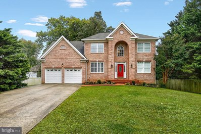 15703 Quince Orchard Road, Gaithersburg, MD 20878 - MLS#: 1009919150