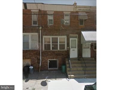 6240 Dickens Avenue, Philadelphia, PA 19142 - #: 1009919154