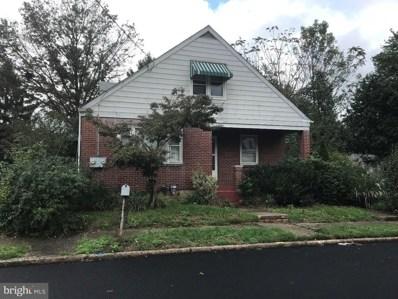 120 New Hillcrest Avenue, Ewing Twp, NJ 08638 - MLS#: 1009919158