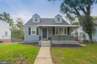 5425 Todd Avenue, Baltimore, MD 21206 - #: 1009919172