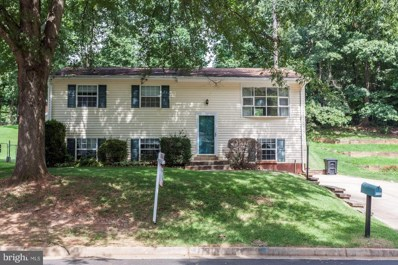 14380 Surrydale Drive, Woodbridge, VA 22193 - MLS#: 1009919180