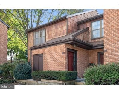 46 Rittenhouse Court UNIT 202, Chesterbrook, PA 19087 - MLS#: 1009919208