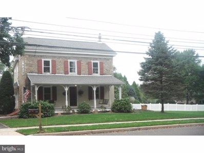 1300 Camp Hill Road, Fort Washington, PA 19034 - MLS#: 1009919292