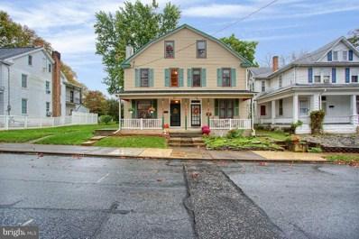 420 S Frederick Street, Mechanicsburg, PA 17055 - MLS#: 1009919348