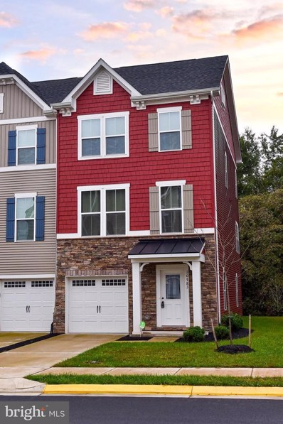 10783 Hinton Way, Manassas, VA 20112 - #: 1009919380