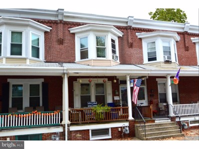 1445 Willow Street, Norristown, PA 19401 - #: 1009919398
