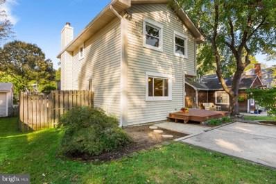 406 Cedar Grove Road, Edgewater, MD 21037 - MLS#: 1009919414
