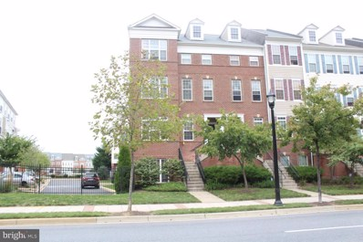 5500 Auth Way UNIT 417, Suitland, MD 20746 - MLS#: 1009919416
